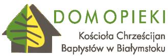 Dom Opieki KChB w Białymstoku
